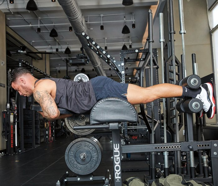 Weighted Hyperextensions