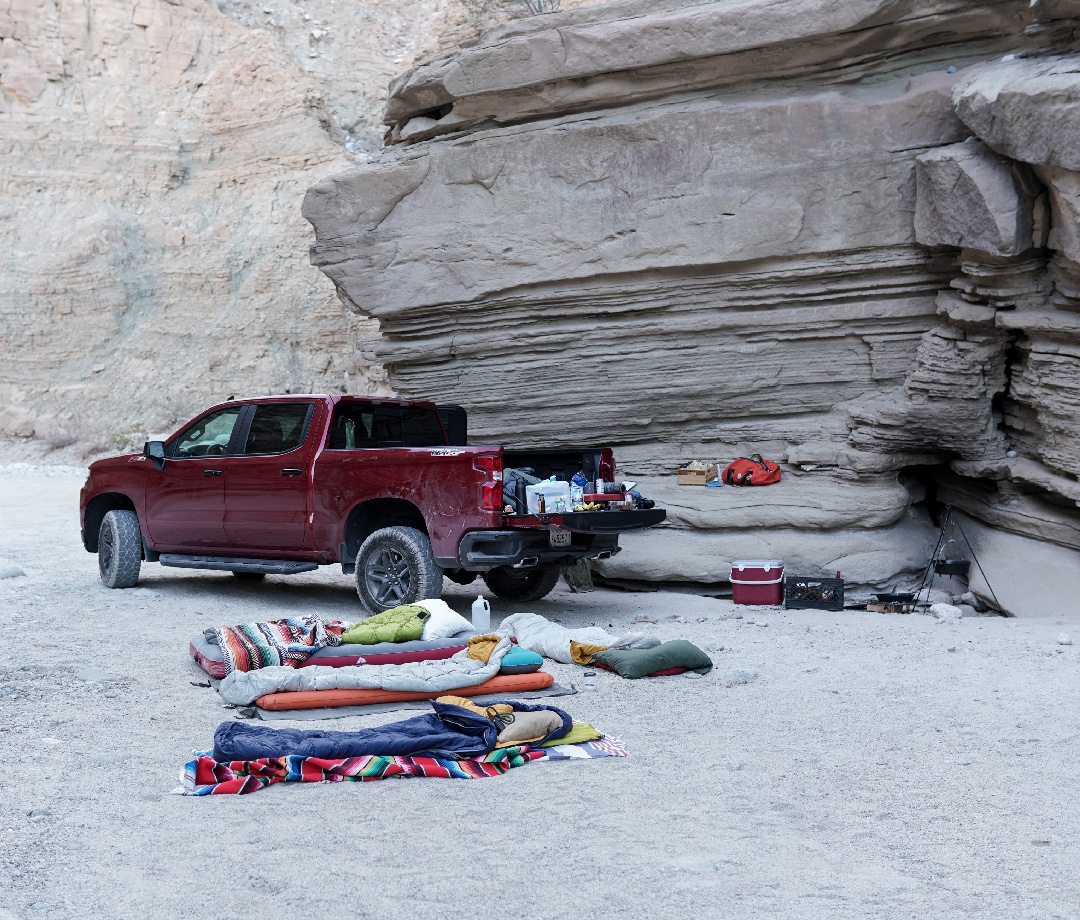 Follow this primitive camping guide to make the most of your next overlanding adventure.