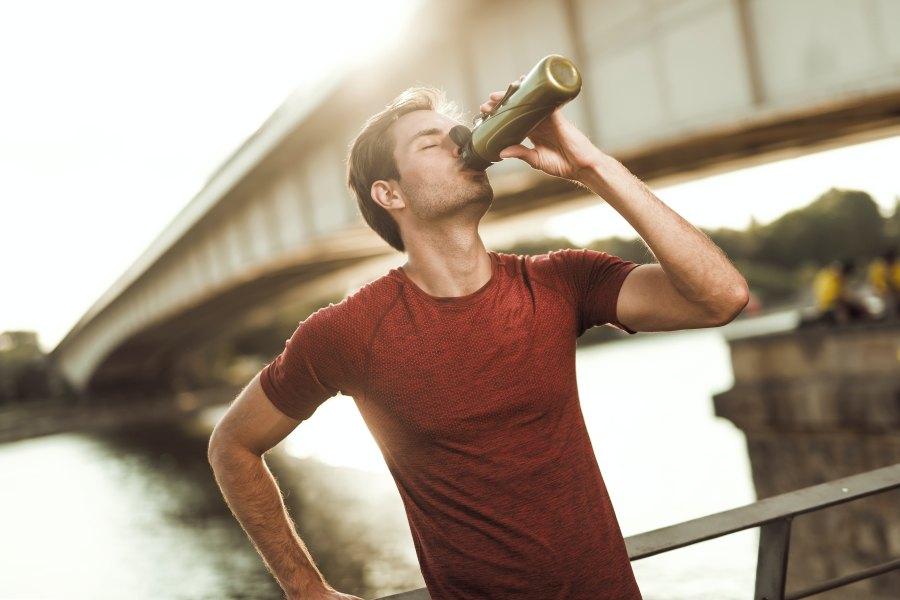 Boost Your Workout Recovery