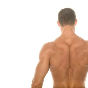 Sculpt Your Back
