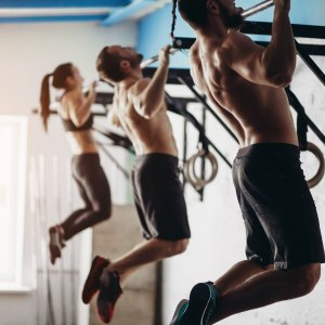 Pull-Up Bar Accessories