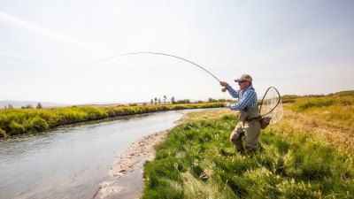 Find the best packable waders for your backcountry fly-fishing trip
