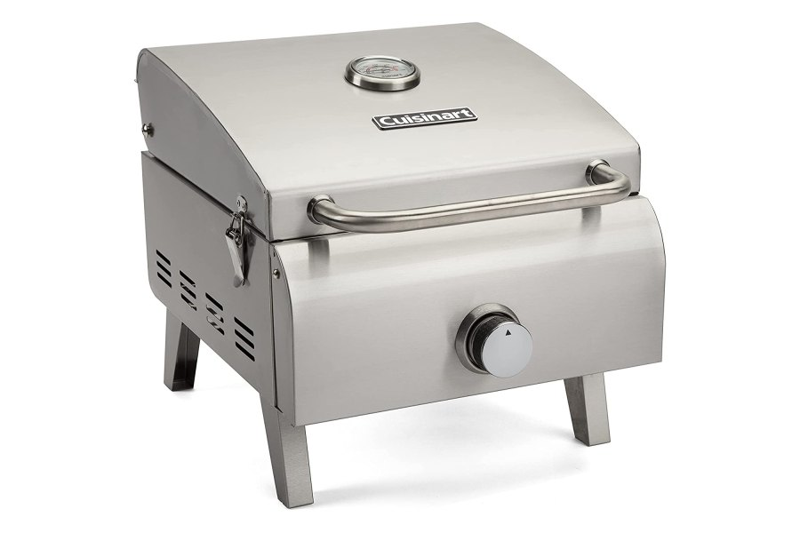 CUISINART Portable Professional Gas Grill
