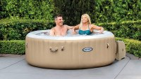 Best Portable Hot Tubs
