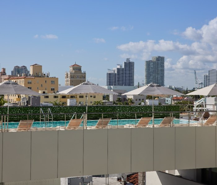 The Betsy - South Beach: Best Urban Pools