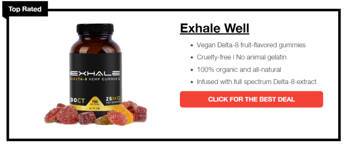 Exhale Well