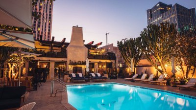 Best Urban Pools in the United States