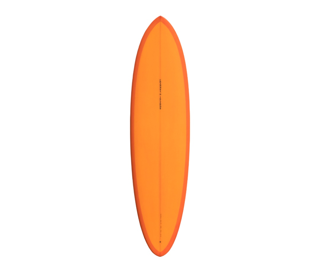 Gut Health Shop channel-islands-mid 5 Surfboards Every Man Needs in His Quiver Fitness