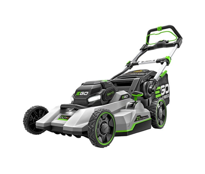 Switch from smelly and noisy gas-powered yard tools for these powerful new battery-powered options.