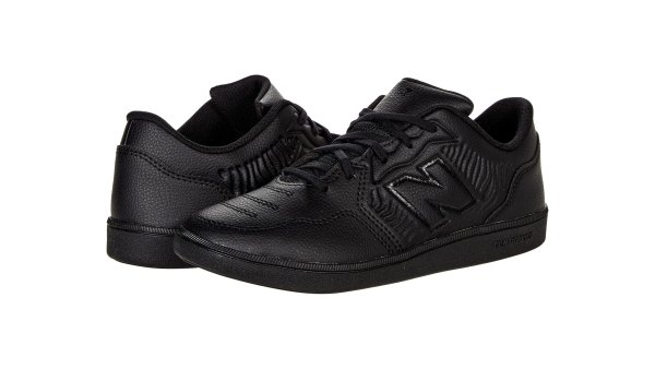 New Balance Kids Audazo V5 + Control IN Sneakers