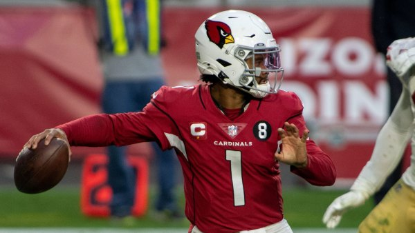 Arizona Cardinals quarterback Kyler Murray could lead his team to the NFL Playoffs in 2021
