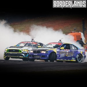 Formula DRIFT Heads to Its Second New Track: Lake Erie Speedway