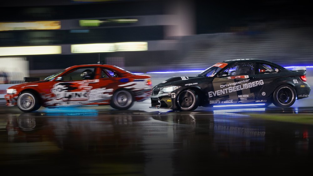 2021 Formula DRIFT PRO Championship hits halfway point in Seattle this weekend