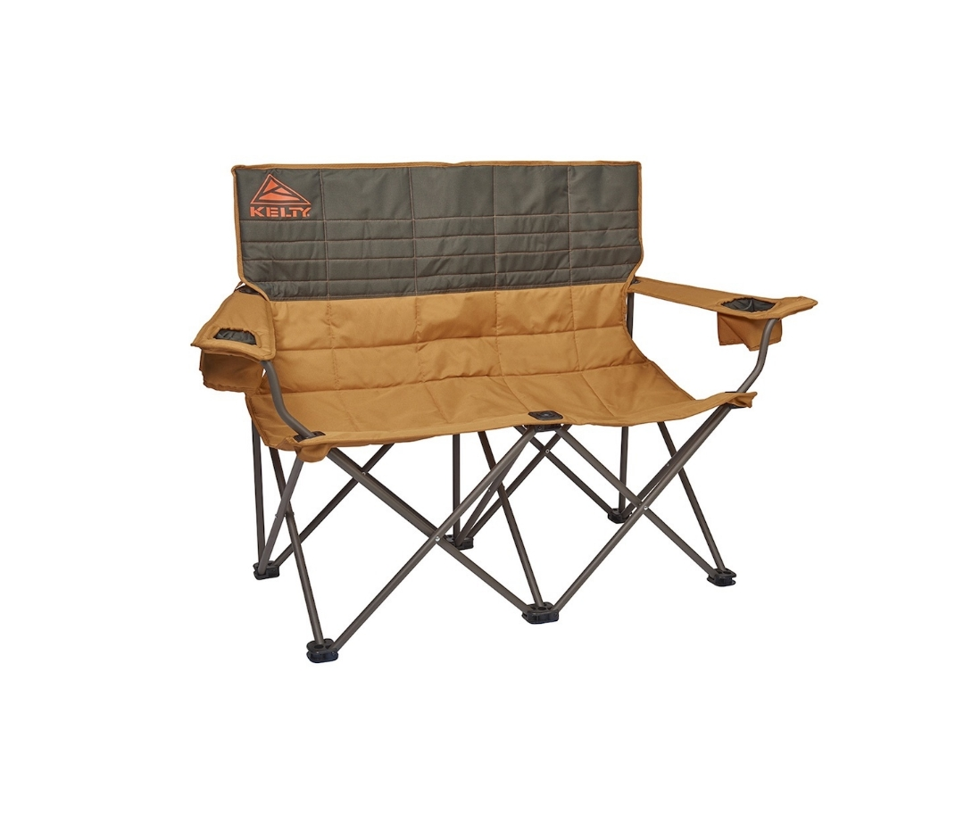 Kelty Loveseat camp chairs
