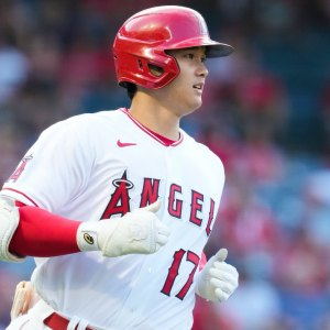 MLB All-Star Game featuring Shohei Ohtani