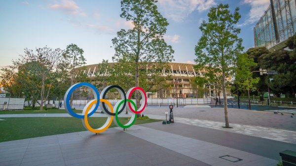 Japanese officials announced that spectators will be barred from the Tokyo Olympics starting in two weeks.