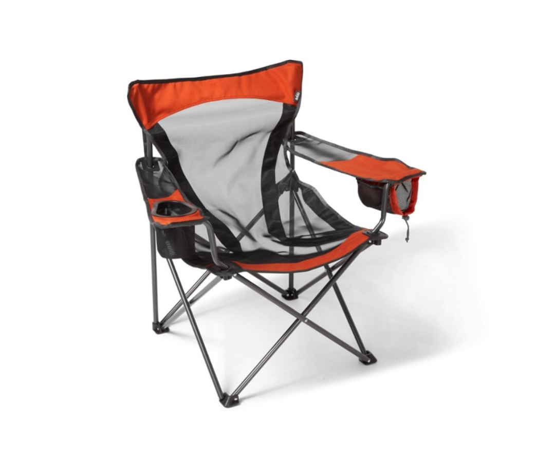 REI Camp X Chairoutdoor chair for camping