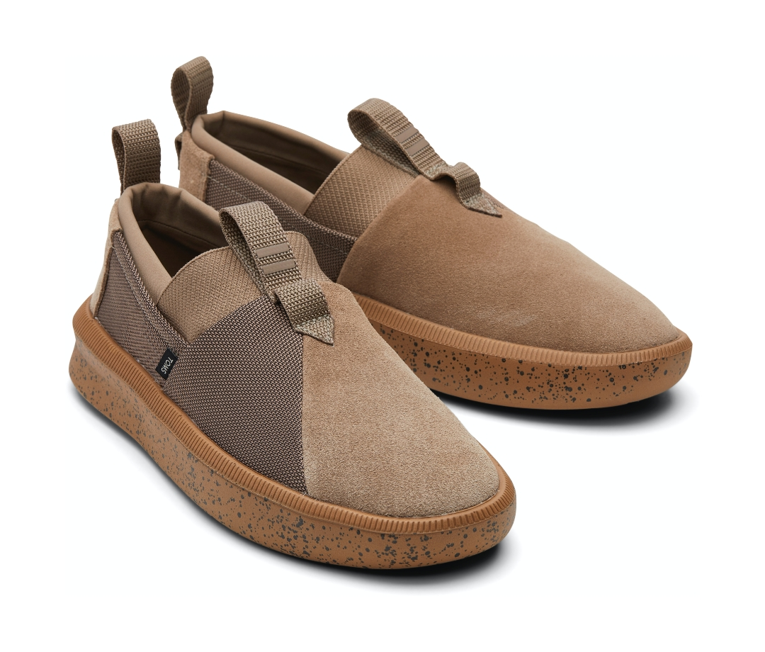 TOMS Rover shoes