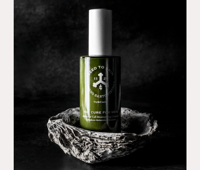 Seed to Skin Molecular Cell Moisturizing Complex