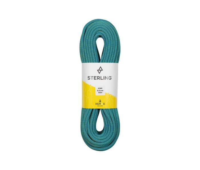 Sterling Duetto XEROS Climbing Ropes