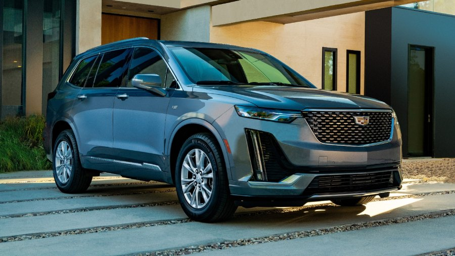 Taking the 2021 Cadillac XT6 Sport for a 72-Hour Test Drive
