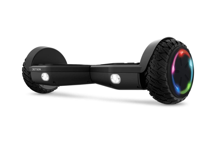 Jetson All Terrain Hoverboard