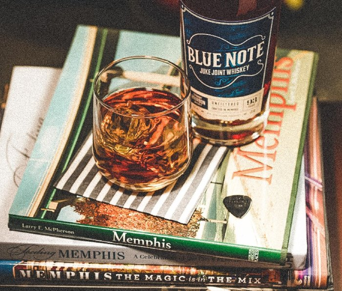 Blue Note 17-Year-Old