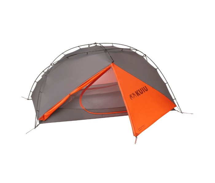 Kuiu Mountain Star Two-Person Tent