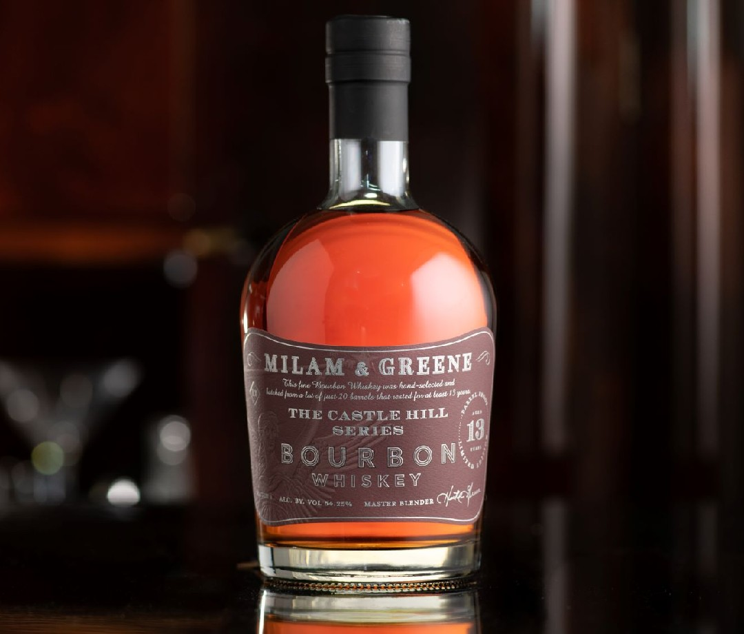 Milam & Greene 13-Year-Old The Castle Hill Series