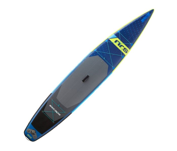 NRS Escape paddleboarding gear