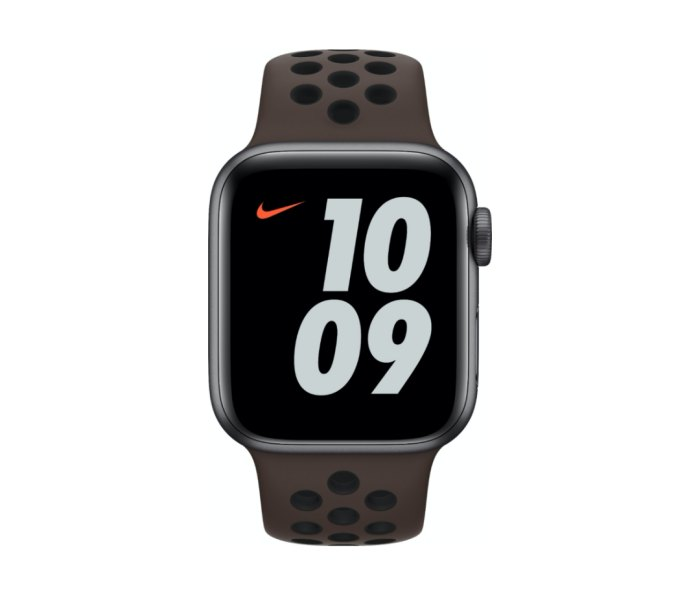Nike Sport Band for Apple Watch bands