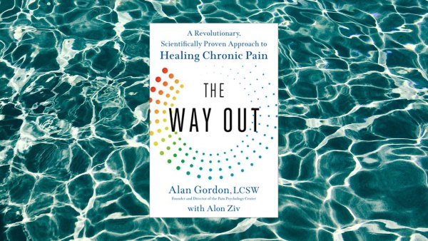 The Way Out book by Alan Gordon