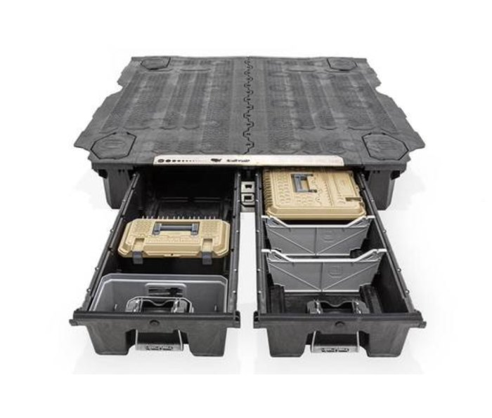 Upgrading your overlanding rig is easy with these simple DYI add-ons.