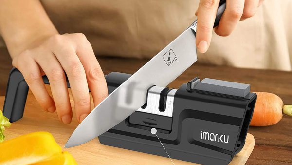 The Best Electric Knife Sharpener for Your Kitchen
