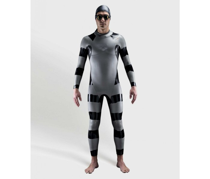 Arena SAMS Carbon Triwetsuit insulated wetsuits