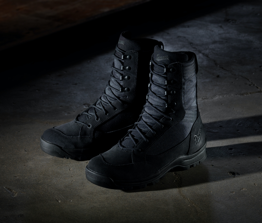 Danner 007 Tanicus boots
