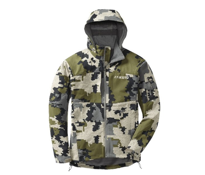 The Guide DCS Jacket from KUIU