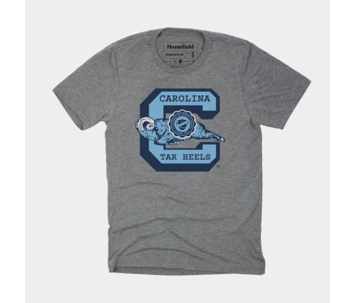Homefield Apparel Vintage College Sports Gear sports gifts
