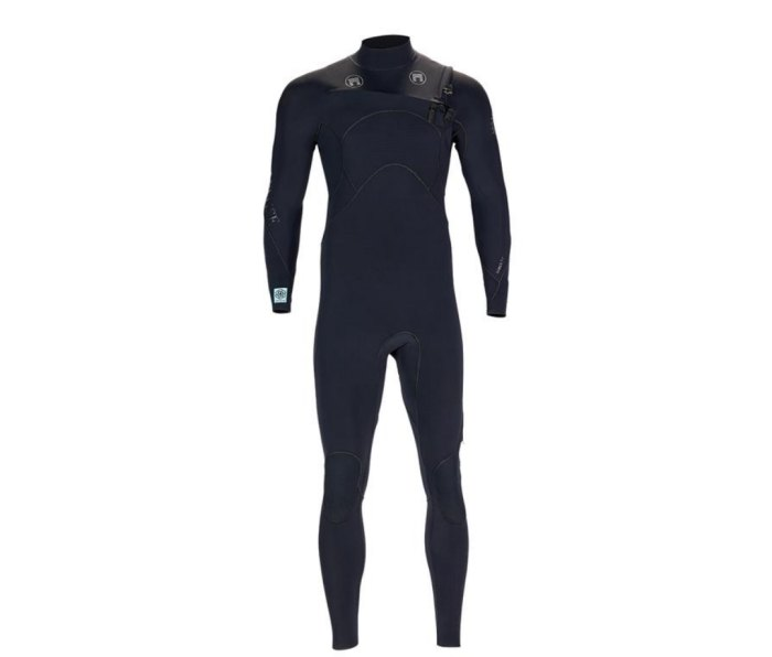 Matuse Scipio 3mm Front Zip insulated wetsuits