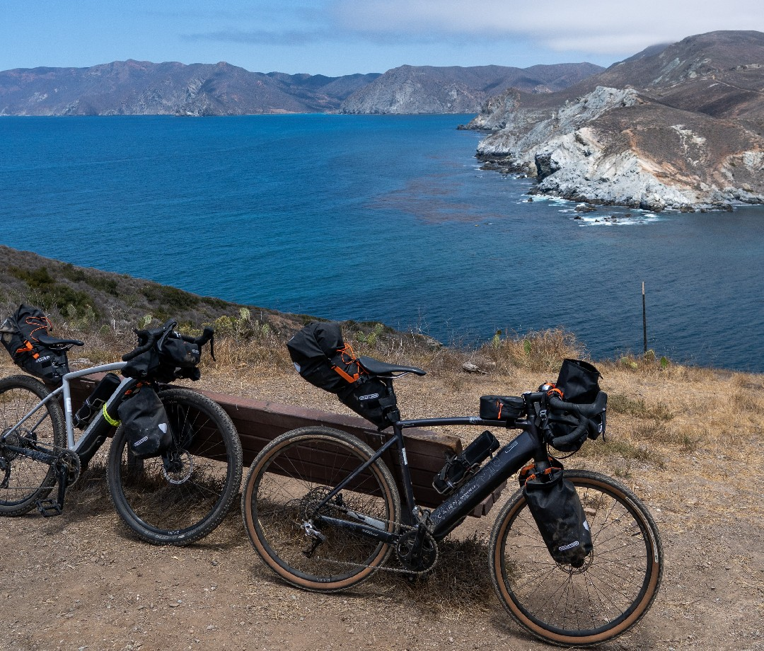 Light, Durable Bikepacking Gear for Your First Two-Wheeled Adventure