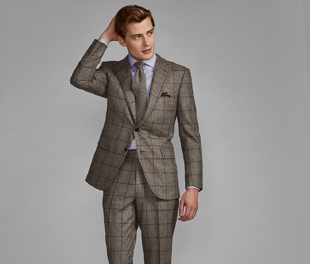 The Best Places to Buy Suits Online