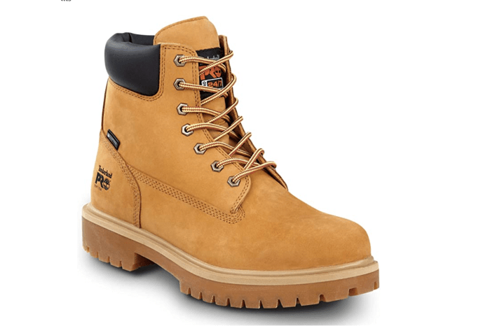 Timberland PRO Direct Attach Boot
