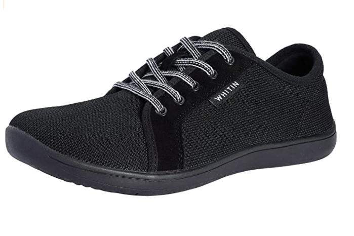WHITIN Barefoot Sneakers
