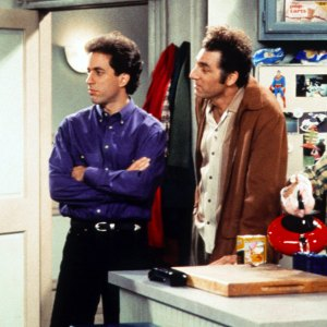 Seinfeld is streaming on Netflix