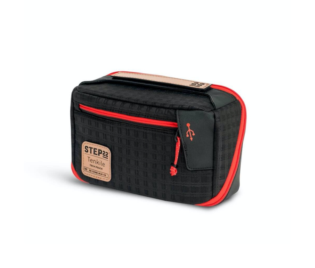 Tenkile Tech Pouch at Overland Expo West