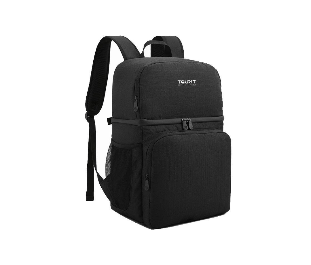 TOURIT Premium 16-Can Soft Cooler Backpack