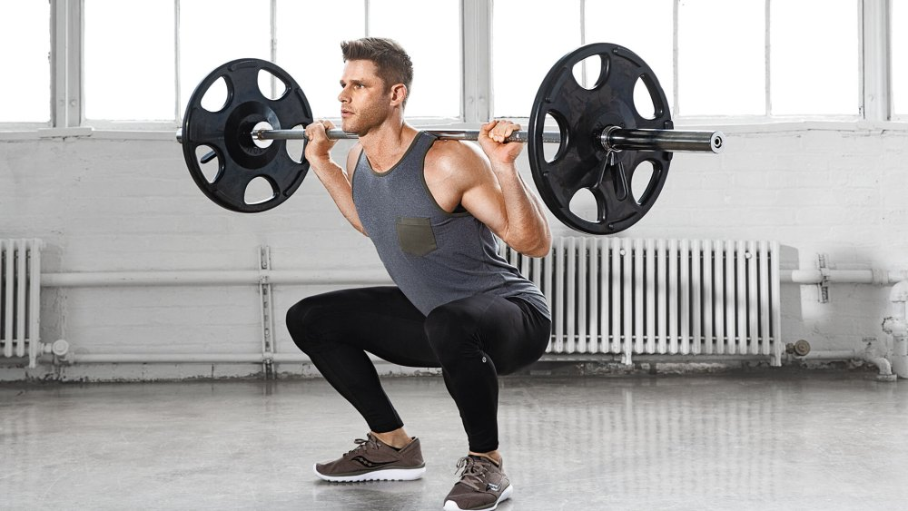 How to Better Train the Quads Muscles You've Been Neglecting