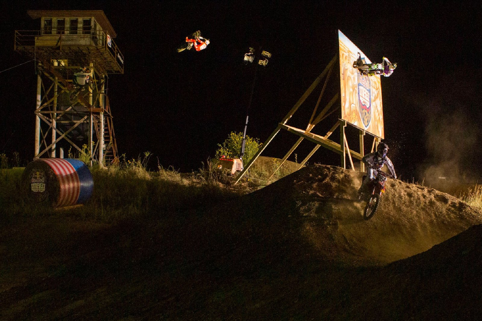 2nd Annual Red Bull Imagination