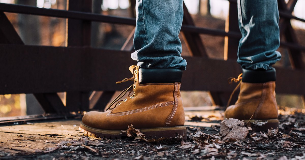 The Best Work Boots & Safety Boots for All-Day Comfort