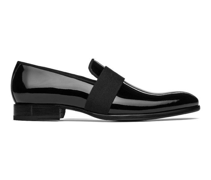 TO BOOT NEW YORK Perry Venetian Loafer